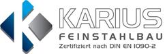 Karius Feinstahlbau